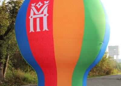 Reklamni Balony Fan